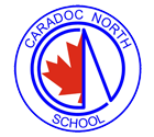 Caradoc North Public School logo