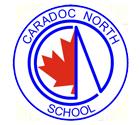 Caradoc North Public School logo