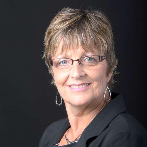 Carol Speelman