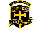 Holy Cross Catholic Secondary School logo