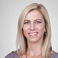Portrait of Julie Wolf