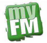 MyFM 105.7 logo