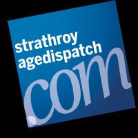 Strathroy Age Dispatch logo